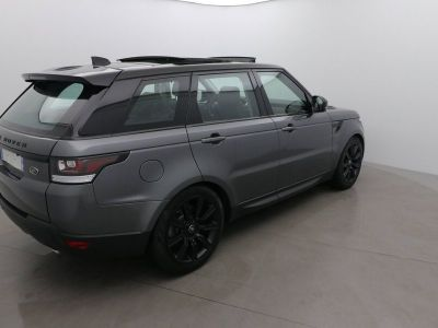 Land Rover Range Rover SPORT 3.0 TDV6 249 HSE DYNAMIC AUTO - <small></small> 57.990 € <small>TTC</small> - #4