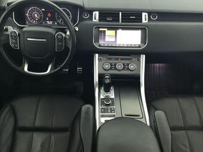 Land Rover Range Rover SPORT 3.0 TDV6 249 HSE DYNAMIC AUTO - <small></small> 57.990 € <small>TTC</small> - #5