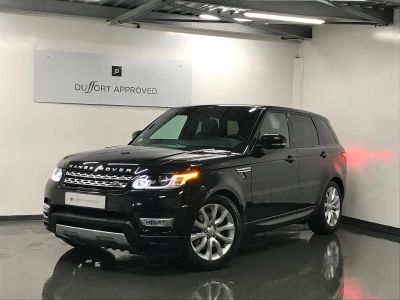 Land Rover Range Rover Sport 3.0 TDV6 258 HSE Mark IV - <small></small> 47.900 € <small>TTC</small>