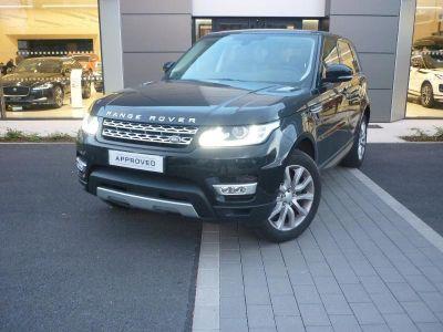 Land Rover Range Rover Sport 3.0 TDV6 258ch HSE Mark V - <small></small> 49.900 € <small>TTC</small>