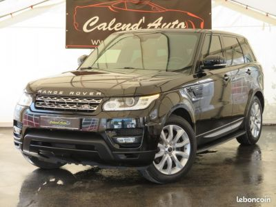 Land Rover Range Rover Sport 3.0 tdv6 hse - <small></small> 35.990 € <small>TTC</small> - #1