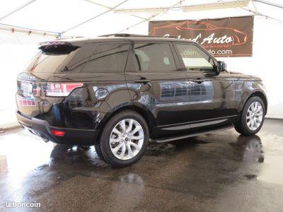 Land Rover Range Rover Sport 3.0 tdv6 hse - <small></small> 35.990 € <small>TTC</small> - #2