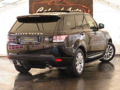 Land Rover Range Rover Sport 3.0 tdv6 hse - <small></small> 35.990 € <small>TTC</small> - #3