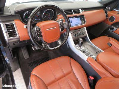 Land Rover Range Rover Sport 3.0 tdv6 hse - <small></small> 35.990 € <small>TTC</small> - #4