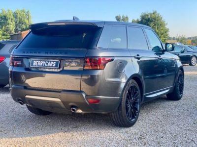 Land Rover Range Rover Sport 3.0 TDV6 HSE / GPS / BLUETOOTH / GARANTIE 12 MOIS - <small></small> 42.990 € <small>TTC</small> - #3