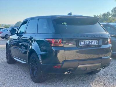 Land Rover Range Rover Sport 3.0 TDV6 HSE / GPS / BLUETOOTH / GARANTIE 12 MOIS - <small></small> 42.990 € <small>TTC</small> - #4