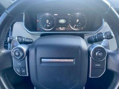Land Rover Range Rover Sport 3.0 TDV6 HSE / GPS / BLUETOOTH / GARANTIE 12 MOIS - <small></small> 42.990 € <small>TTC</small> - #11