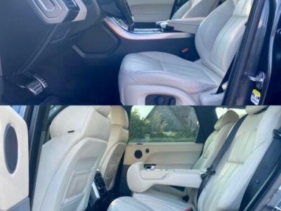 Land Rover Range Rover Sport 3.0 TDV6 HSE / GPS / BLUETOOTH / GARANTIE 12 MOIS - <small></small> 42.990 € <small>TTC</small> - #13