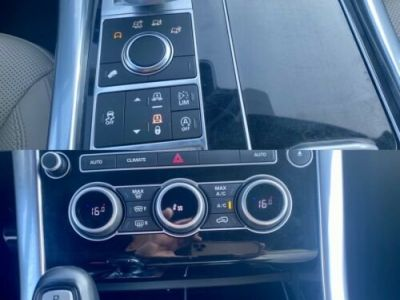 Land Rover Range Rover Sport 3.0 TDV6 HSE / GPS / BLUETOOTH / GARANTIE 12 MOIS - <small></small> 42.990 € <small>TTC</small> - #14