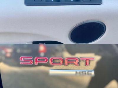 Land Rover Range Rover Sport 3.0 TDV6 HSE / GPS / BLUETOOTH / GARANTIE 12 MOIS - <small></small> 42.990 € <small>TTC</small> - #15