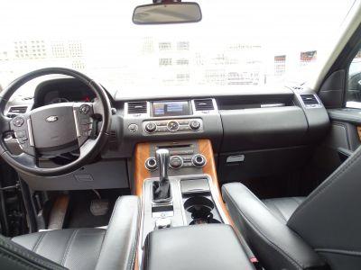 Land Rover Range Rover Sport 3.0L TDV6 HSE BVA / 1ere Main Carnet + Toutes les factures  - <small></small> 24.890 € <small>TTC</small>