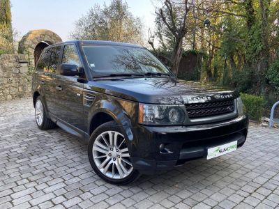 Land Rover Range Rover Sport 3.0TDV6 180kw Autobiography Mk VI - <small></small> 16.900 € <small>TTC</small> - #2