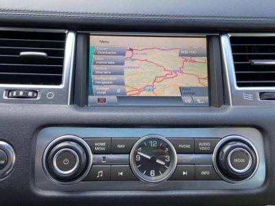 Land Rover Range Rover Sport 3.0TDV6 180kw Autobiography Mk VI - <small></small> 16.900 € <small>TTC</small> - #13