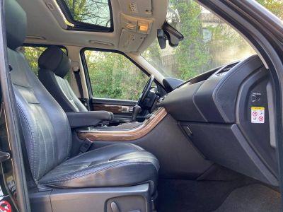 Land Rover Range Rover Sport 3.0TDV6 180kw Autobiography Mk VI - <small></small> 16.900 € <small>TTC</small> - #19
