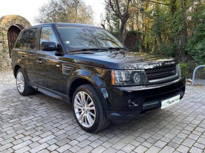 Land Rover Range Rover Sport 3.0TDV6 180kw Autobiography Mk VI - <small></small> 16.900 € <small>TTC</small> - #22