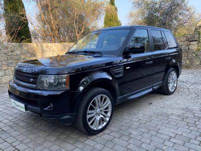 Land Rover Range Rover Sport 3.0TDV6 180kw Autobiography Mk VI - <small></small> 16.900 € <small>TTC</small> - #23