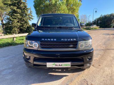 Land Rover Range Rover Sport 3.0TDV6 180kw Autobiography Mk VI - <small></small> 16.900 € <small>TTC</small> - #24