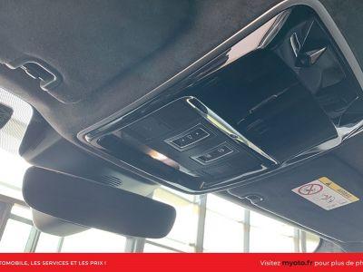 Land Rover Range Rover Sport 5.0 V8 S/C 575CH SVR MARK VII - <small></small> 119.900 € <small>TTC</small>