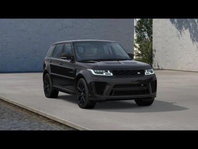 Land Rover Range Rover Sport 5.0 V8 S/C 575ch SVR Mark VIII - <small></small> 159.056 € <small>TTC</small>