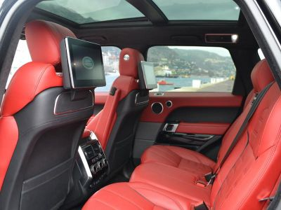 Land Rover Range Rover Sport 5.0 V8 Supercharged 510ch Autobiography Dynamic Mark V - <small></small> 79.000 € <small>TTC</small>