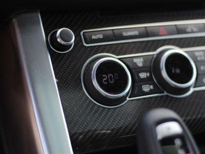 Land Rover Range Rover Sport 5.0 V8 SUPERCHARGED SVR - <small>A partir de </small>1.290 EUR <small>/ mois</small>