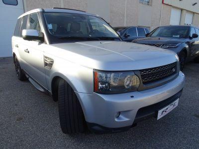 Land Rover Range Rover Sport HSE 3.0L 245PS BVA/TOE JTES 20  PDC + Caméra  Harman Kardon - <small></small> 23.890 € <small>TTC</small> - #4