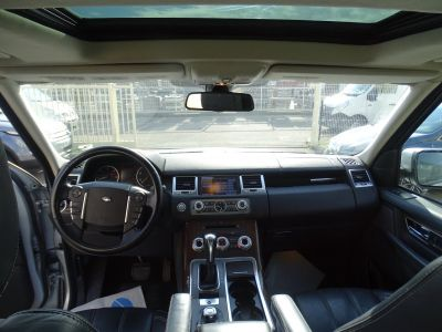 Land Rover Range Rover Sport HSE 3.0L 245PS BVA/TOE JTES 20  PDC + Caméra  Harman Kardon - <small></small> 23.890 € <small>TTC</small> - #14