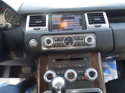 Land Rover Range Rover Sport HSE 3.0L 245PS BVA/TOE JTES 20  PDC + Caméra  Harman Kardon - <small></small> 23.890 € <small>TTC</small> - #17