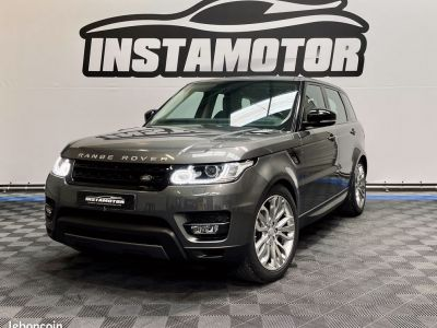 Land Rover Range Rover Sport HSE Dynamic 7 places / TVA récupérable - <small></small> 48.990 € <small>TTC</small> - #1