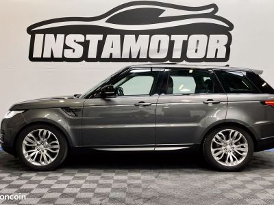 Land Rover Range Rover Sport HSE Dynamic 7 places / TVA récupérable - <small></small> 48.990 € <small>TTC</small> - #3