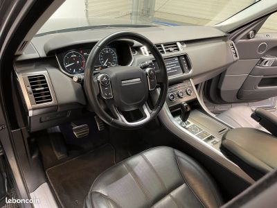 Land Rover Range Rover Sport HSE Dynamic 7 places / TVA récupérable - <small></small> 48.990 € <small>TTC</small> - #5