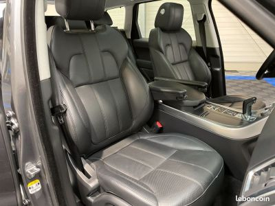 Land Rover Range Rover Sport HSE Dynamic 7 places / TVA récupérable - <small></small> 48.990 € <small>TTC</small> - #6