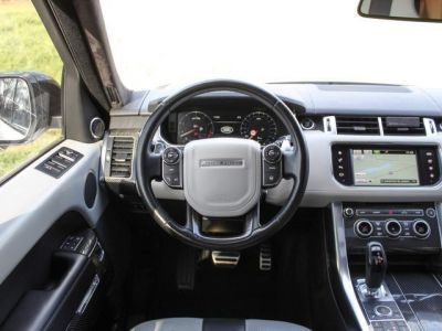 Land Rover Range Rover Sport II 5.0 V8 Supercharged 550 SVR Mark IV - <small></small> 66.950 € <small>TTC</small>