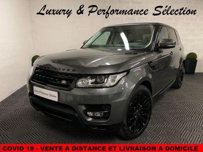 Land Rover Range Rover Sport LAND ROVER RANGE ROVER SPORT 2 II 3.0 SDV6 292 SE AUTO - <small></small> 44.990 € <small>TTC</small> - #1