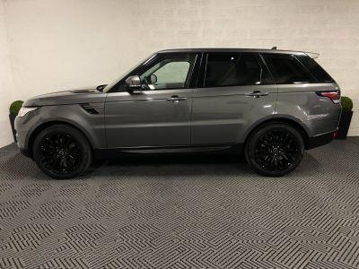 Land Rover Range Rover Sport LAND ROVER RANGE ROVER SPORT 2 II 3.0 SDV6 292 SE AUTO - <small></small> 44.990 € <small>TTC</small> - #5