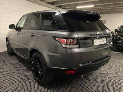Land Rover Range Rover Sport LAND ROVER RANGE ROVER SPORT 2 II 3.0 SDV6 292 SE AUTO - <small></small> 44.990 € <small>TTC</small> - #6
