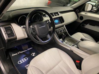 Land Rover Range Rover Sport LAND ROVER RANGE ROVER SPORT 2 II 3.0 SDV6 292 SE AUTO - <small></small> 44.990 € <small>TTC</small> - #10