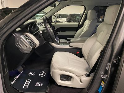 Land Rover Range Rover Sport LAND ROVER RANGE ROVER SPORT 2 II 3.0 SDV6 292 SE AUTO - <small></small> 44.990 € <small>TTC</small> - #9