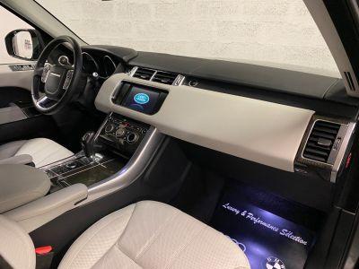 Land Rover Range Rover Sport LAND ROVER RANGE ROVER SPORT 2 II 3.0 SDV6 292 SE AUTO - <small></small> 44.990 € <small>TTC</small> - #15