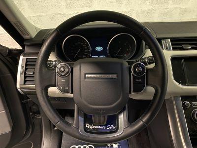 Land Rover Range Rover Sport LAND ROVER RANGE ROVER SPORT 2 II 3.0 SDV6 292 SE AUTO - <small></small> 44.990 € <small>TTC</small> - #17