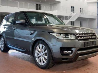 Land Rover Range Rover Sport Mark V SDV6 3.0L 306ch SE / GPS / BLUETOOTH / ECRAN TACTILE/ 1er MAIN / GARANTIE 12 MOIS - <small></small> 43.899 € <small>TTC</small> - #2