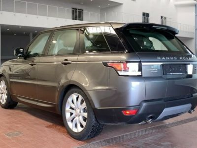 Land Rover Range Rover Sport Mark V SDV6 3.0L 306ch SE / GPS / BLUETOOTH / ECRAN TACTILE/ 1er MAIN / GARANTIE 12 MOIS - <small></small> 43.899 € <small>TTC</small> - #3