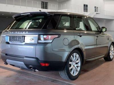 Land Rover Range Rover Sport Mark V SDV6 3.0L 306ch SE / GPS / BLUETOOTH / ECRAN TACTILE/ 1er MAIN / GARANTIE 12 MOIS - <small></small> 43.899 € <small>TTC</small> - #4