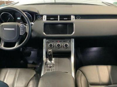 Land Rover Range Rover Sport Mark V SDV6 3.0L 306ch SE / GPS / BLUETOOTH / ECRAN TACTILE/ 1er MAIN / GARANTIE 12 MOIS - <small></small> 43.899 € <small>TTC</small> - #5