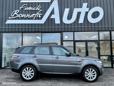 Land Rover Range Rover Sport Rang TDV6 3.0 258 ch HSE - <small></small> 34.990 € <small>TTC</small> - #1