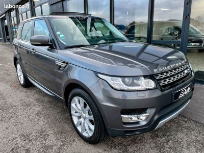 Land Rover Range Rover Sport Rang TDV6 3.0 258 ch HSE - <small></small> 34.990 € <small>TTC</small> - #2