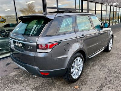 Land Rover Range Rover Sport Rang TDV6 3.0 258 ch HSE - <small></small> 34.990 € <small>TTC</small> - #3