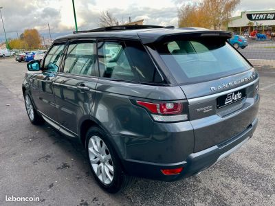 Land Rover Range Rover Sport Rang TDV6 3.0 258 ch HSE - <small></small> 34.990 € <small>TTC</small> - #4