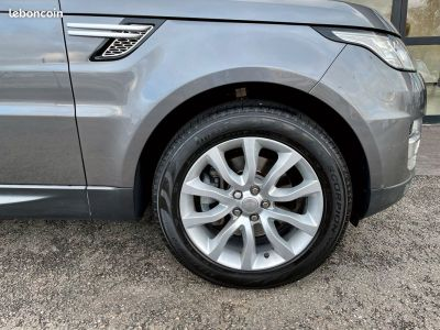 Land Rover Range Rover Sport Rang TDV6 3.0 258 ch HSE - <small></small> 34.990 € <small>TTC</small> - #6