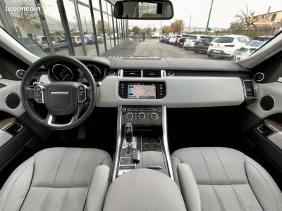 Land Rover Range Rover Sport Rang TDV6 3.0 258 ch HSE - <small></small> 34.990 € <small>TTC</small> - #9